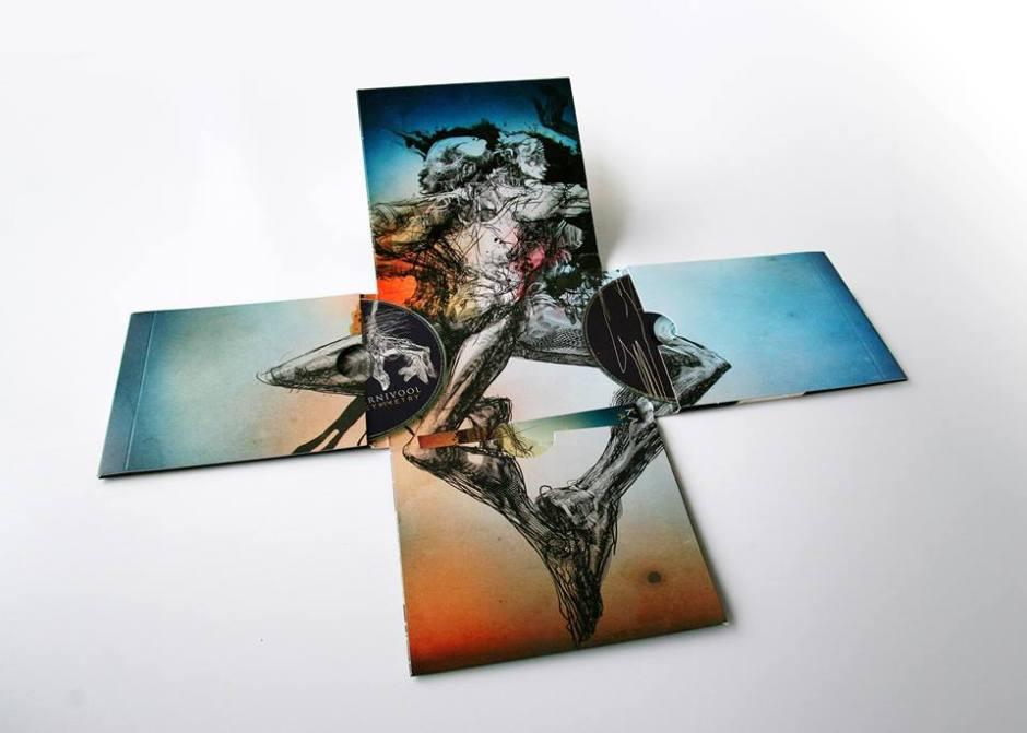 karnivool album spread