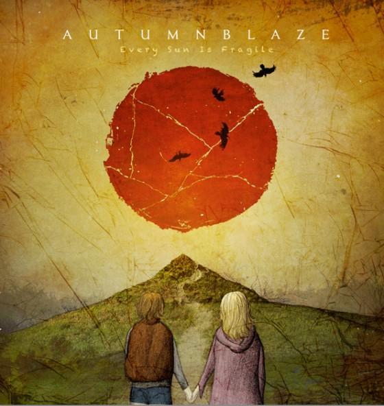 Autumnblaze-EverySunIsFragileSlipcase