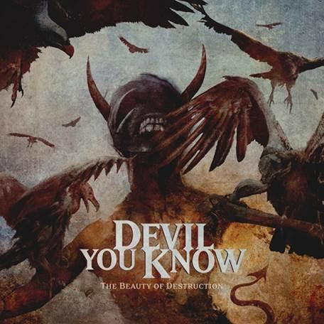 devil you know art