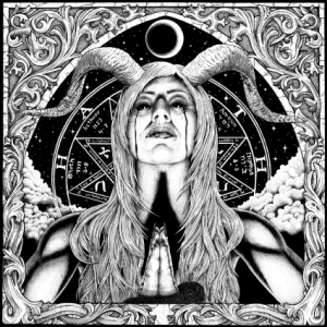 Ringworm-Hammer of the Witch