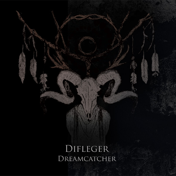 Difleger - Cover