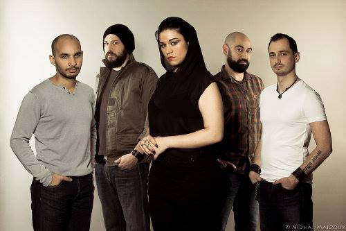 arkan band profile