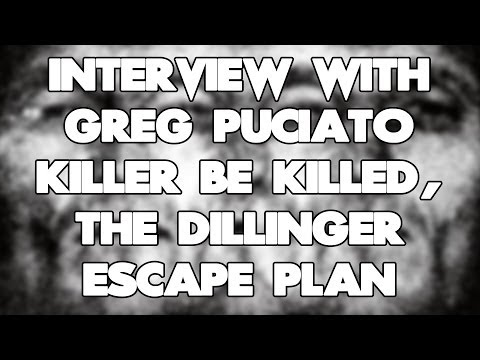 killer be killed interview banner
