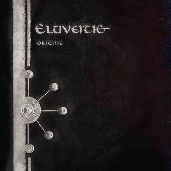 Eluveitie - Origins - Artwork