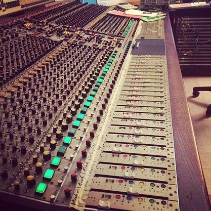 eluveitie studio pic