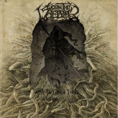 lucian the wolfbearer new album art