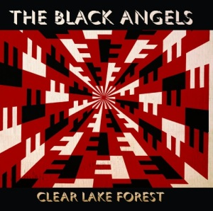 The-Black-Angels Clear Lake Forest