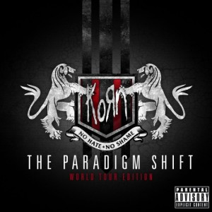 Korn- The Paradigm Shift
