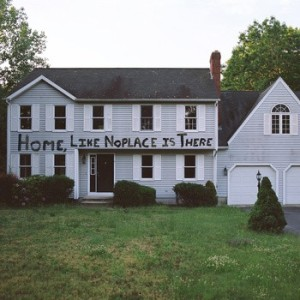 The Hotelier- Home, Like No Place Is There