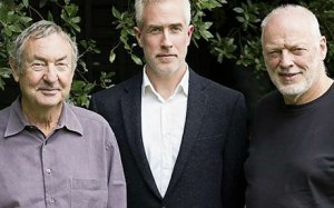Pink Floyd Band Photo