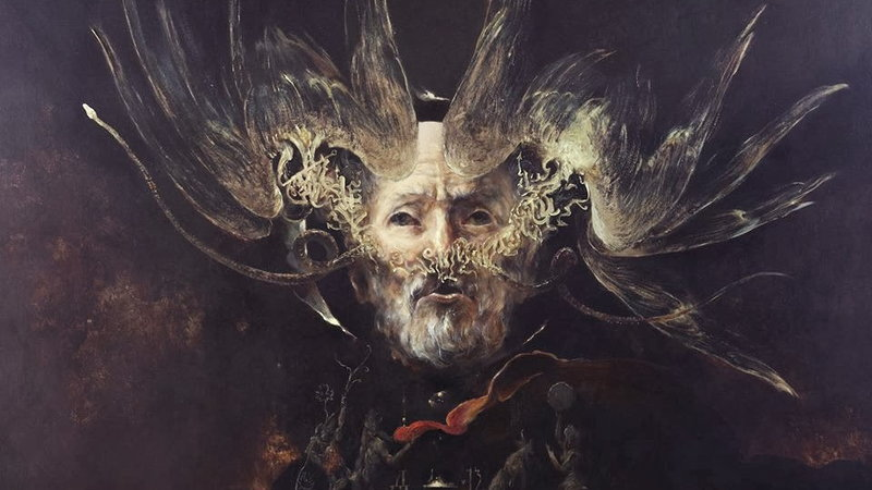 behemoth-the satanist