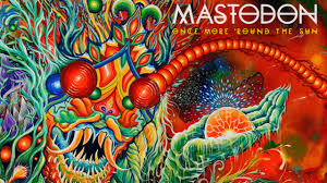 mastodon once more