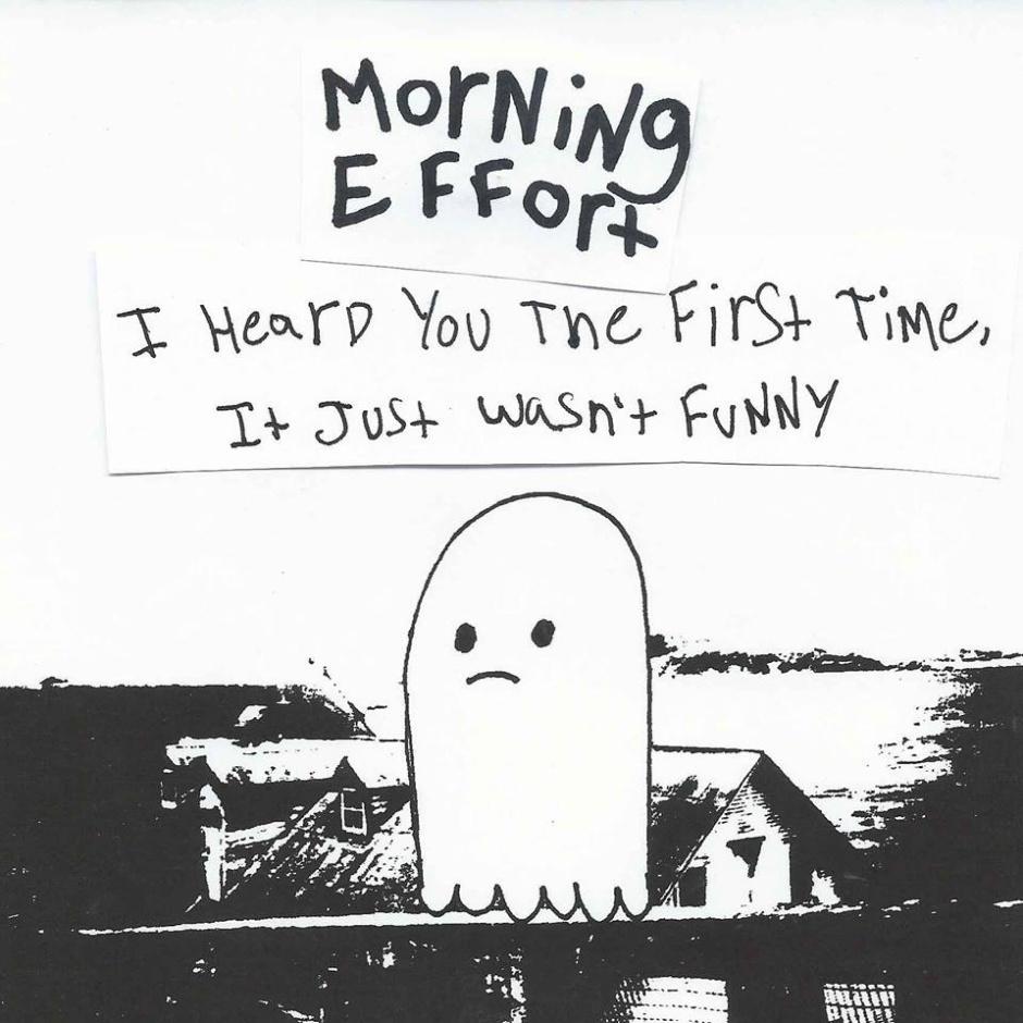morning effort - iheard