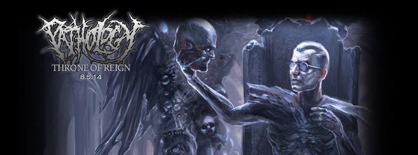 pathology-throne