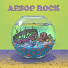 Aesop Rock Cat Food