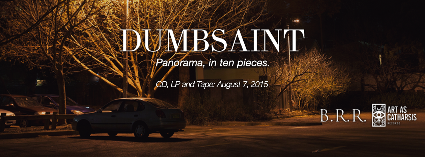 dumbsaint cover banner