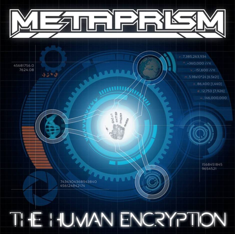metaprism the human ecryption
