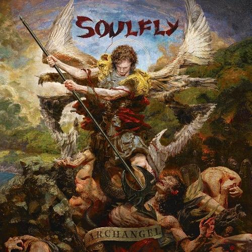SOULFLY - ARCHANGEL-500x500