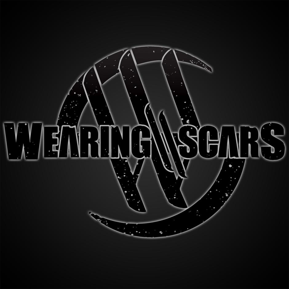 wearing scars logo