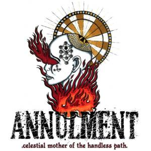 Annulment-Celestial Mother of the Handless Path