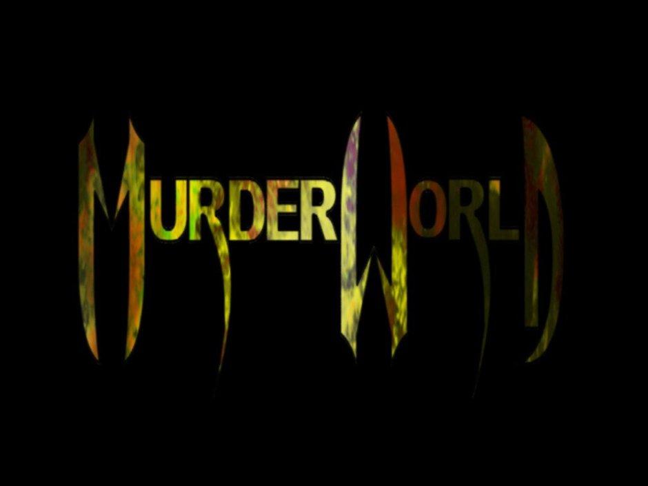 murderworld banner