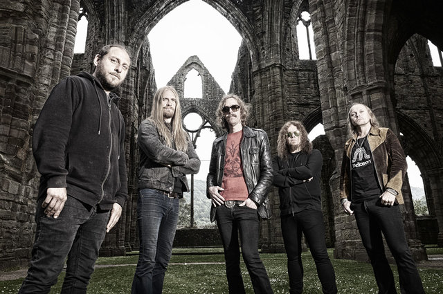 opeth sign to NB