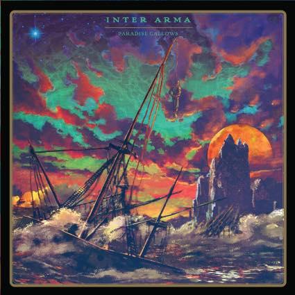 inter arma paradise gallows art