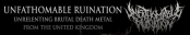 unfathonable ruination
